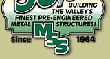 Building the Valley's Finest Pre-Engineered Steel Structures